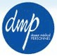 Ancien logo DMP